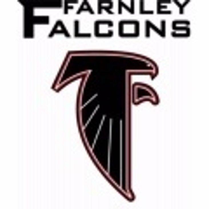 Falcons Seeking 2016 Sponsors<