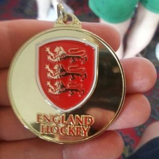 England Hockey Mixed K.O. Comp