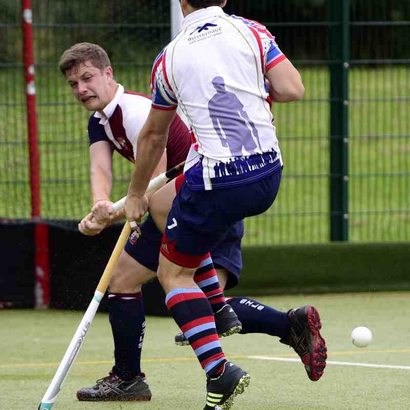 Hockey for Heroes @ Club Day 2015