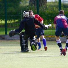 Old Boys Match 2015 - Solihull v Warwick