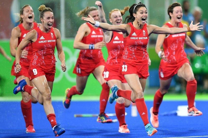 Inspired by GB Hockey? What are your Next Steps?