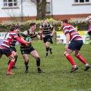 Old Cross 16 - 21 Barnsley
