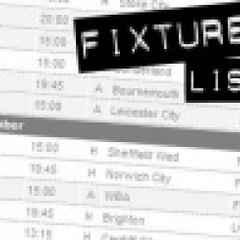Remaining Fixtures.