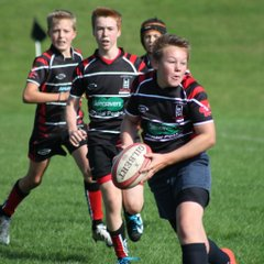 Mos U13's vs Dinnington 21 Sept 2014