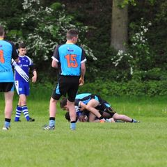 Elmbridge v CHRLFC u15