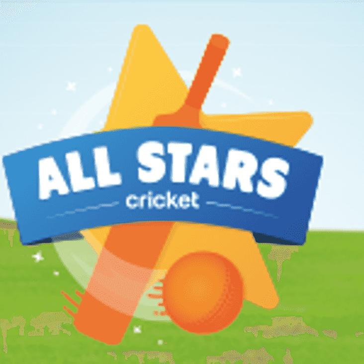 All Stars starts this Friday 19th May at 5pm!