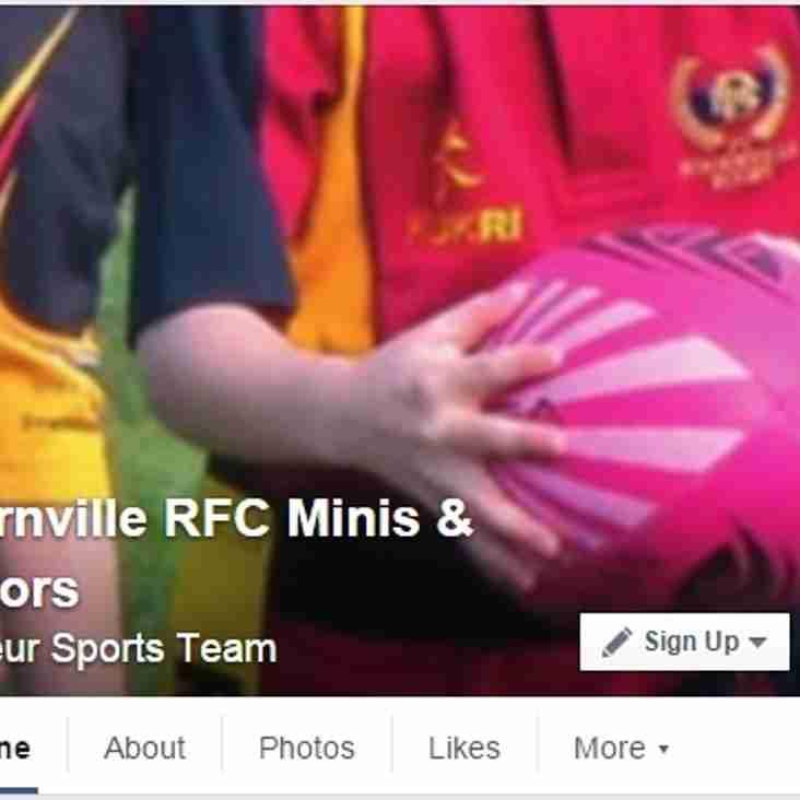 Bournville M&Js on Facebook