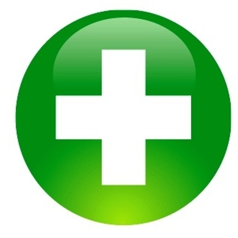 Sport First Aid Course