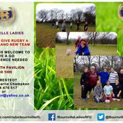Bournville Ladies Rugby