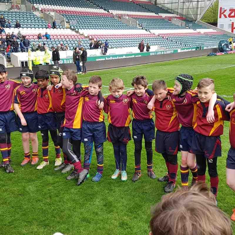 Prima Cup Celebration Day - U10s