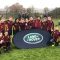 Winchester 1 - 1 Bournville Rugby