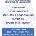 The Edgbaston Performance Clinic