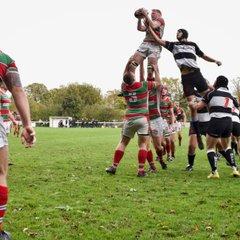 Warrington 1st XV vs Broughton Park (Lancs Cup Semi) (H) 14/10/17