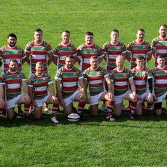 Warrington 1st XV Team Photos 2018/19