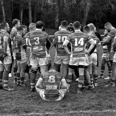 Warrington 1st XV vs Douglas IOM (H) 24/11/18