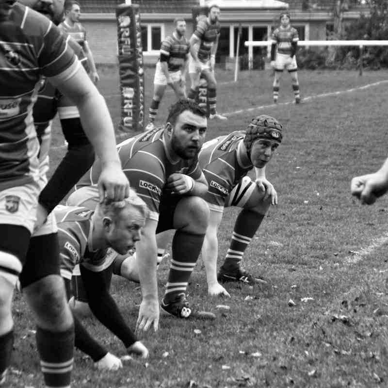 Warrington 1st XV vs Burnage (H) 05/0/19