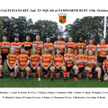 2nd XV lose to Five Ways Old Edwardians 19 - 28