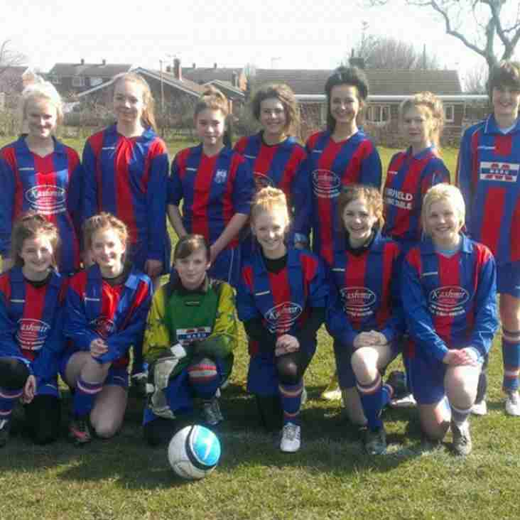 Great result against Normanton