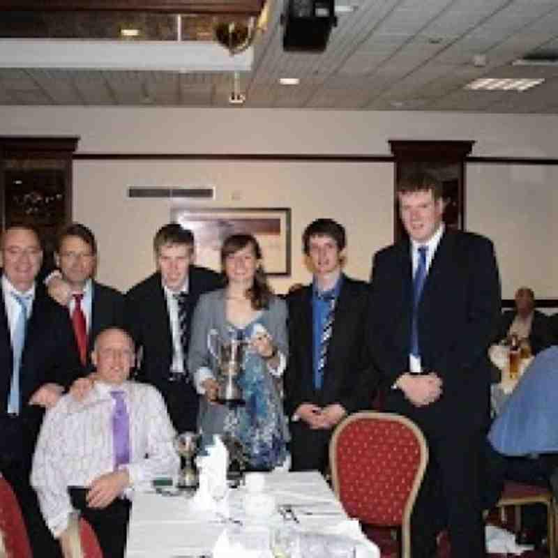 2010 league dinner