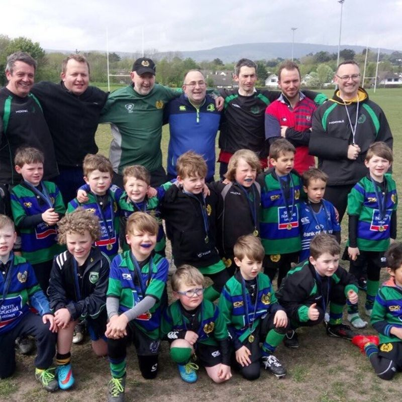Seapoint Super Under 7's Year in Review