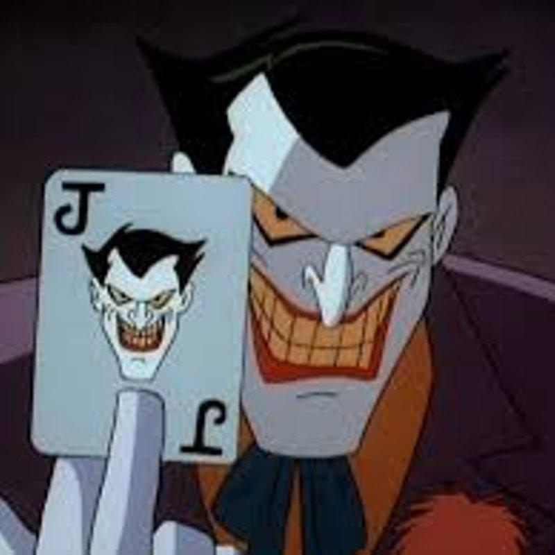 The Joker is Back !!