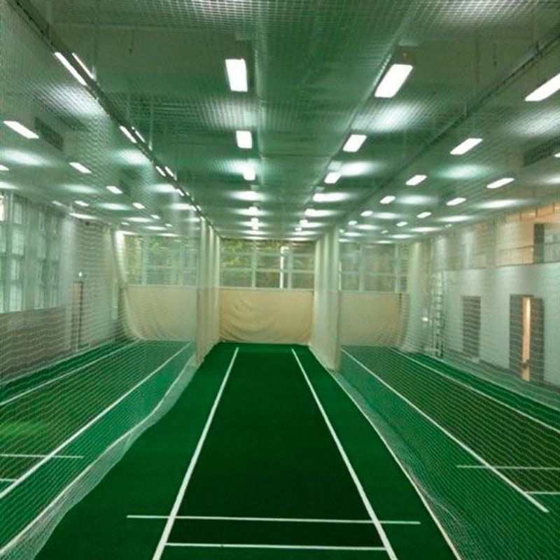 KCC Indoor Net Dates Released!