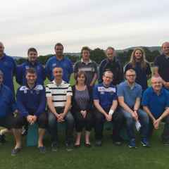 Our 31st year as a Youth Football Club