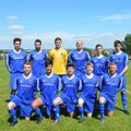 Ruthin Town vs. Gresford Athletic