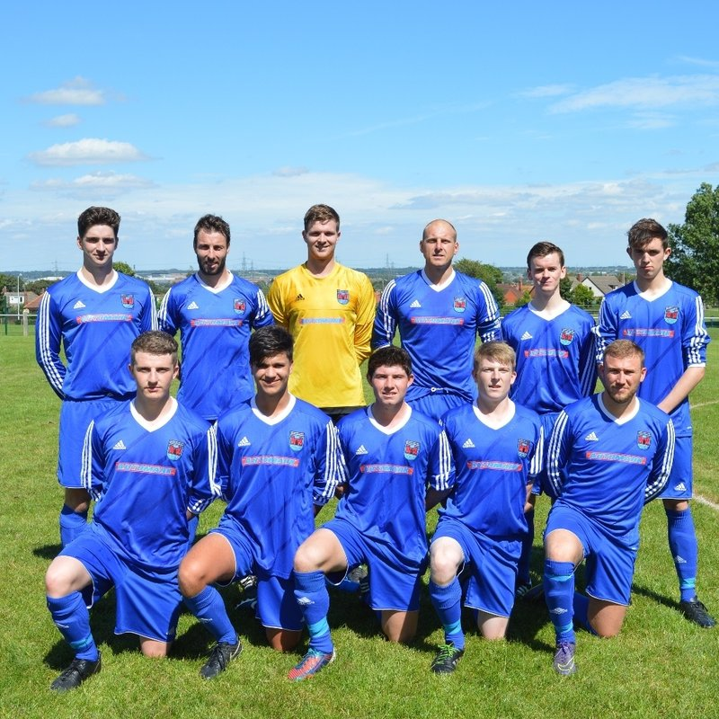 Ruthin Town 2 - Holywell 1