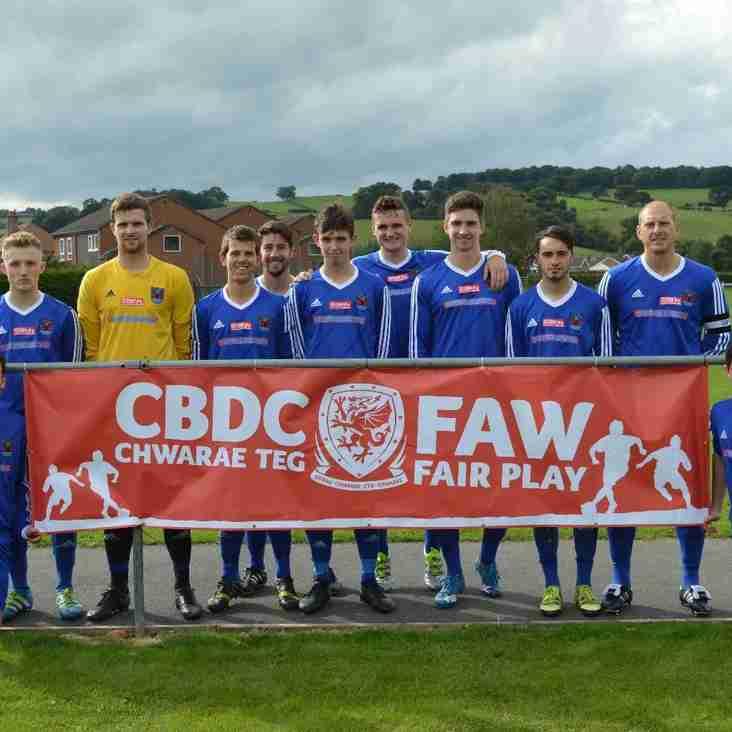 FAW Fair Play day 2016