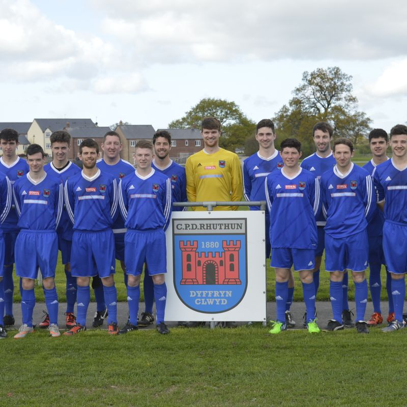 More great news for Ruthin Town FC