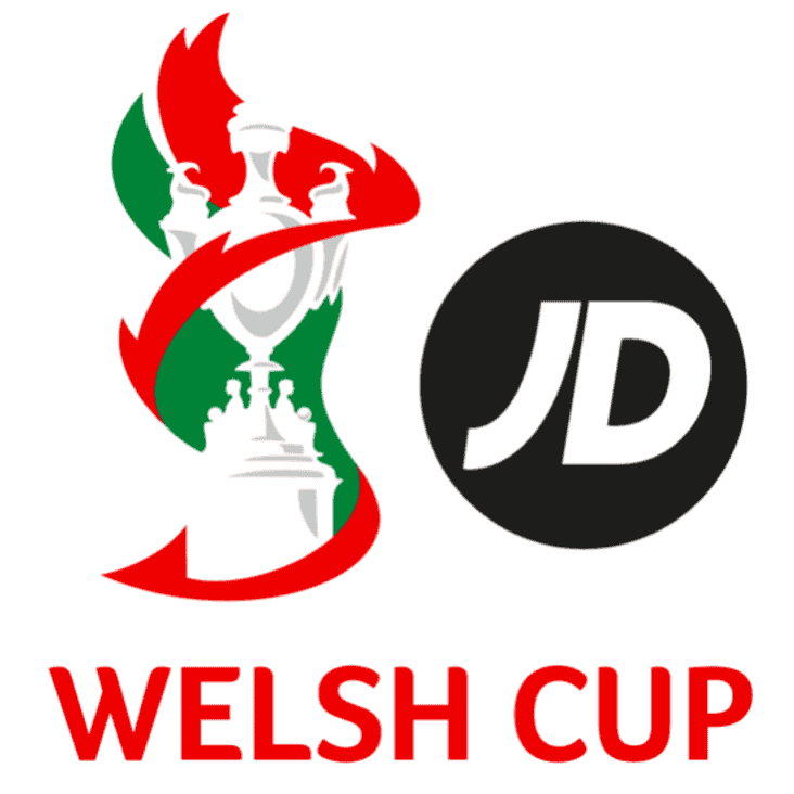 Welsh Cup Round 2 -  Brickfield 2 - Ruthin 4 -  AET.