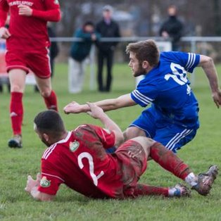 Ruthin Town 3  - Denbigh Town 1