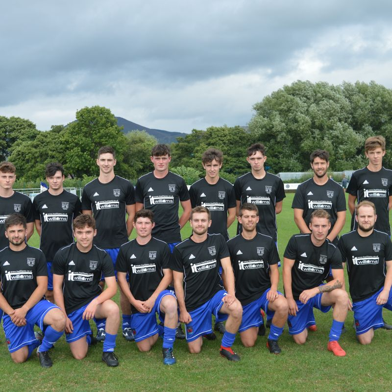 Match Report - Welsh Cup Round 1