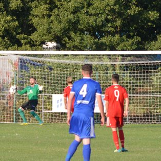 Ruthin Town 2 Denbigh Town 1