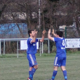 Ruthin Town 2 Holywell Town 1