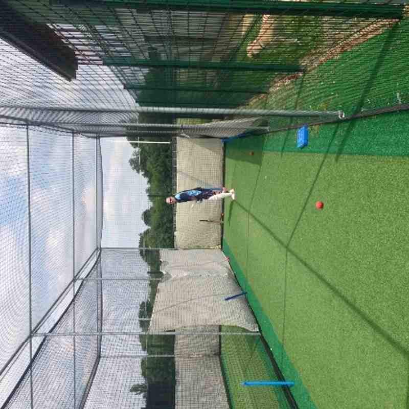 Outdoor Net Facility