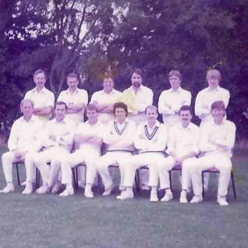 1985 Champions