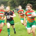 ANOTHER WIN KEEPS DUNVANT IN THE HUNT FOR TOP SPOT
