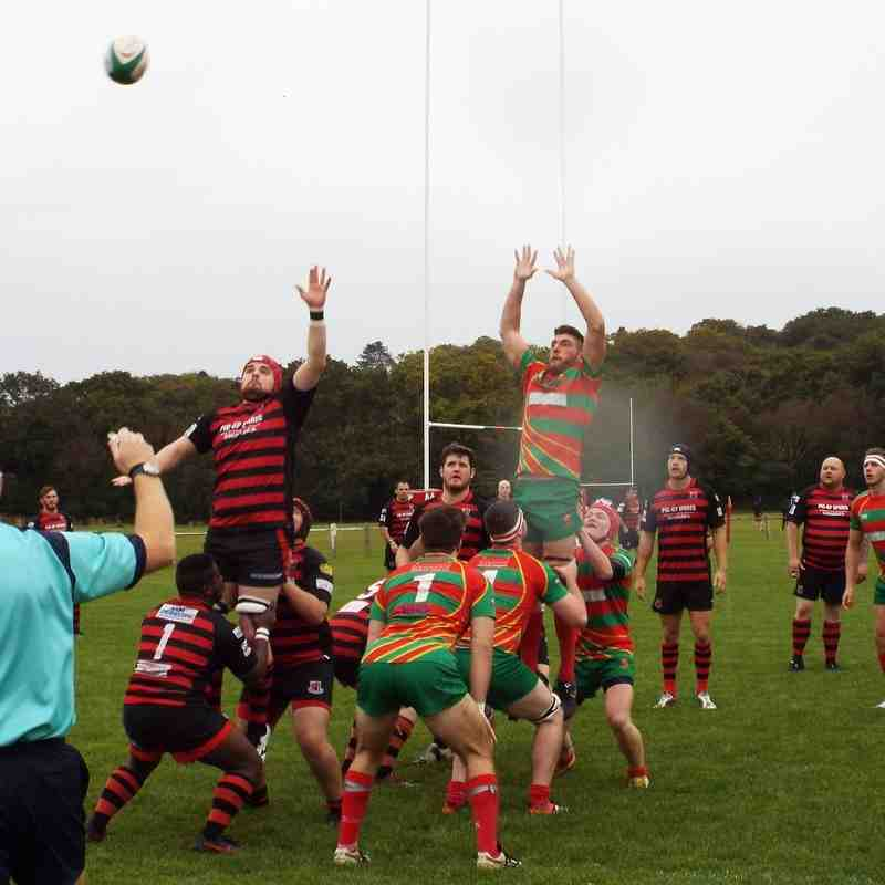 Pontarddulais Rugby Club Function Room