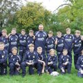 U12s Produce their best performance of the season.