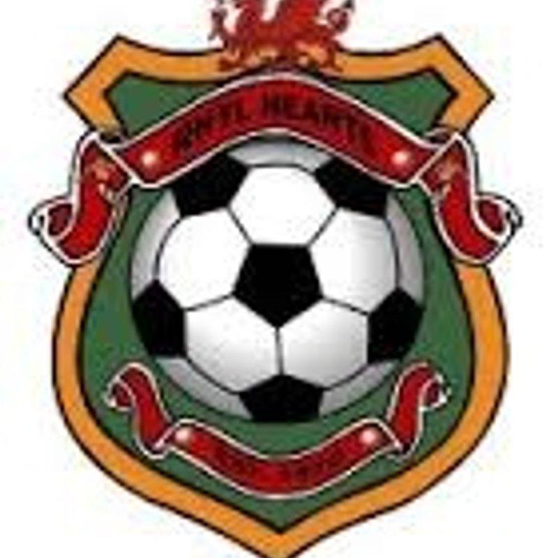 Match Report - Rhyl Hearts