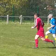 Match Report - FC Nomads of Connah's Quay
