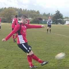 Match Report - Llay Welfare