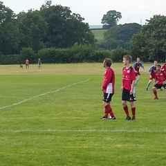 Match Report -  Llangollen Town Reserves