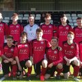Reserve Team lose to Chirk AAA 3 - 1