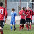 Match Report -  FC Queens Park