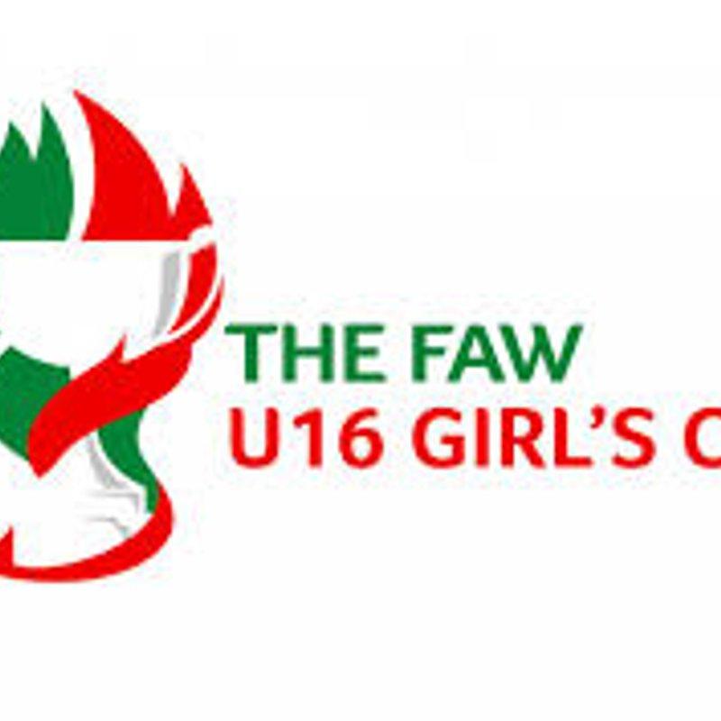 Match Report - Barry Town United Girls Under 16's