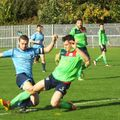 Match Report -  Penycae