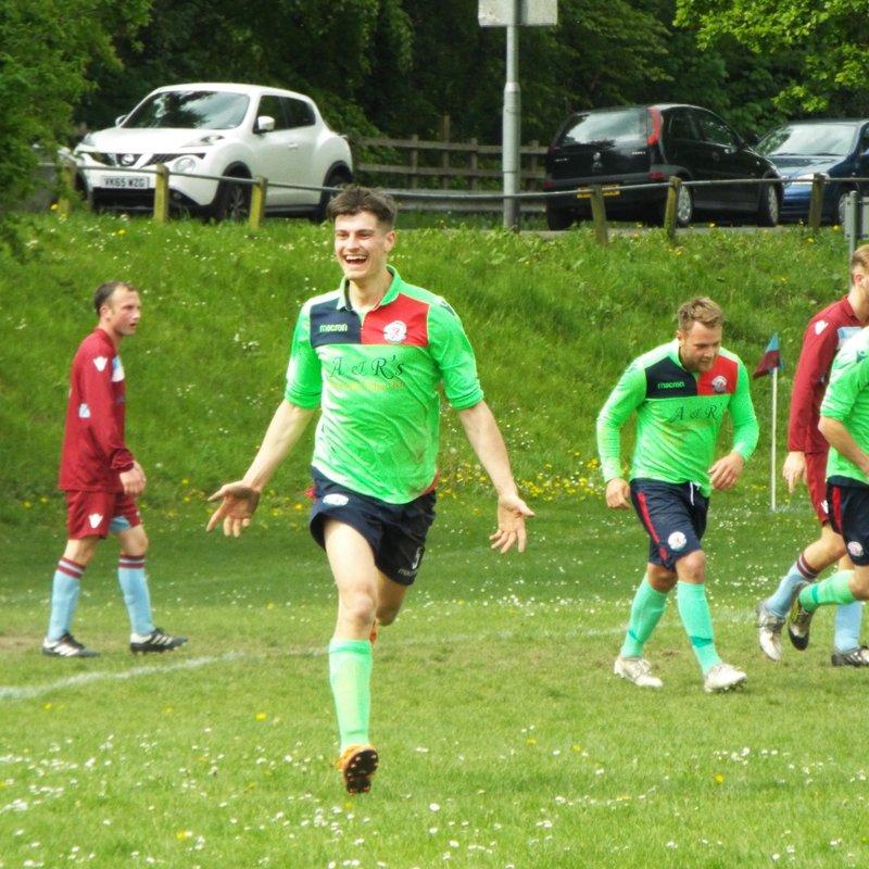 Match Report - Rhostyllen
